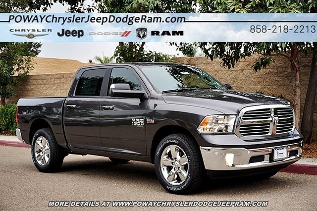 2019 Ram 1500 Crew Cab 4x4,  Pickup #C16667 - photo 6