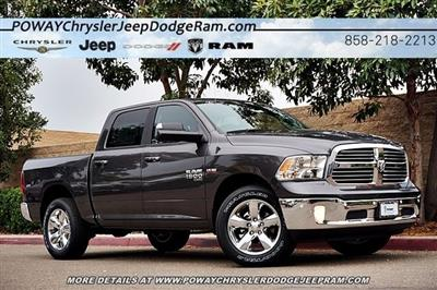 2019 Ram 1500 Crew Cab 4x4,  Pickup #C16667 - photo 1