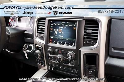 2019 Ram 1500 Crew Cab 4x4,  Pickup #C16667 - photo 12