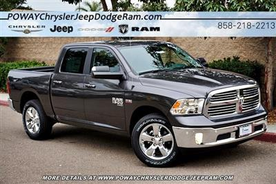 2019 Ram 1500 Crew Cab 4x4,  Pickup #C16667 - photo 3