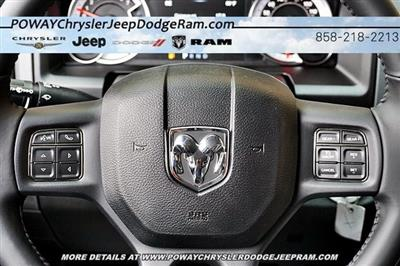 2019 Ram 1500 Crew Cab 4x4,  Pickup #C16667 - photo 21