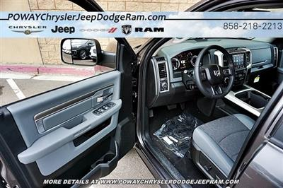 2019 Ram 1500 Crew Cab 4x4,  Pickup #C16667 - photo 35
