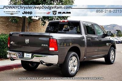 2019 Ram 1500 Crew Cab 4x4,  Pickup #C16667 - photo 2