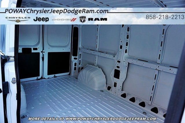 2019 ProMaster 1500 Standard Roof FWD,  Empty Cargo Van #C16669 - photo 19