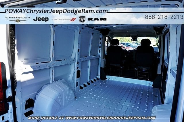 2019 ProMaster 1500 Standard Roof FWD,  Empty Cargo Van #C16669 - photo 21