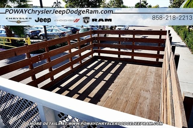 2018 Ram 5500 Regular Cab DRW 4x2,  Bedco Truck Equipment Stake Bed #C16685 - photo 28