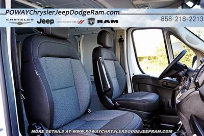 2019 ProMaster 1500 Standard Roof FWD,  Empty Cargo Van #C16688 - photo 17