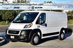 2019 ProMaster 1500 Standard Roof FWD,  Empty Cargo Van #C16688 - photo 10