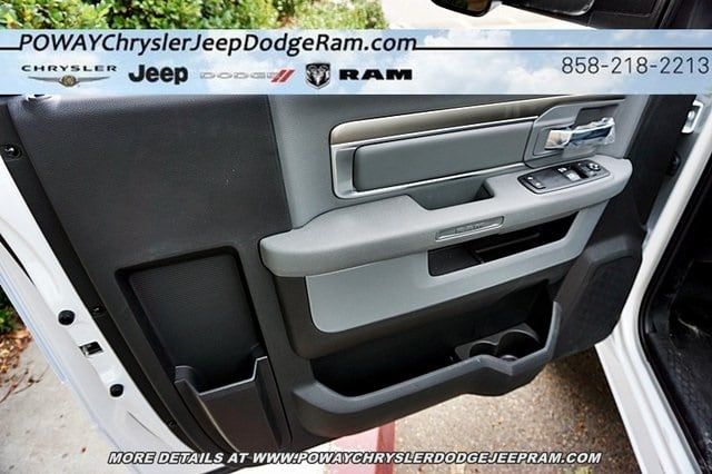 2018 Ram 2500 Regular Cab 4x2,  Royal Service Body #C16700 - photo 19