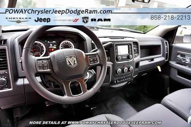 2018 Ram 2500 Regular Cab 4x2,  Royal Service Body #C16700 - photo 21