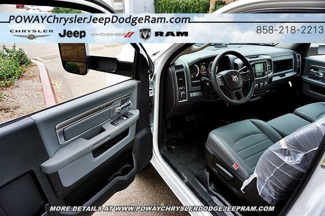 2018 Ram 2500 Regular Cab 4x2,  Royal Service Body #C16700 - photo 32