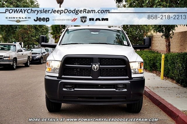 2018 Ram 2500 Regular Cab 4x2,  Royal Service Body #C16700 - photo 5