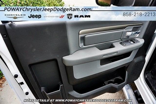 2018 Ram 5500 Regular Cab DRW 4x2,  Royal Contractor Body #C16701 - photo 18