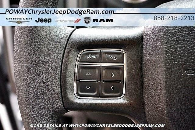 2018 Ram 5500 Regular Cab DRW 4x2,  Royal Contractor Body #C16701 - photo 25