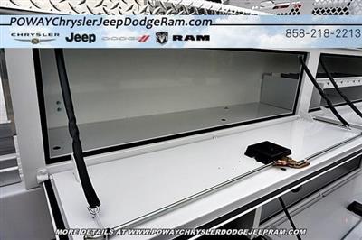 2018 Ram 5500 Regular Cab DRW 4x2,  Royal Contractor Body #C16701 - photo 12