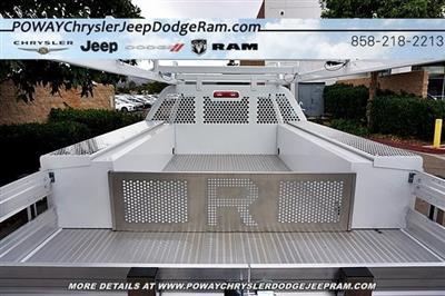 2018 Ram 5500 Regular Cab DRW 4x2,  Royal Contractor Body #C16701 - photo 17