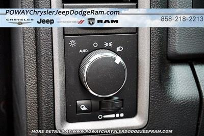 2018 Ram 5500 Regular Cab DRW 4x2,  Royal Contractor Body #C16701 - photo 20
