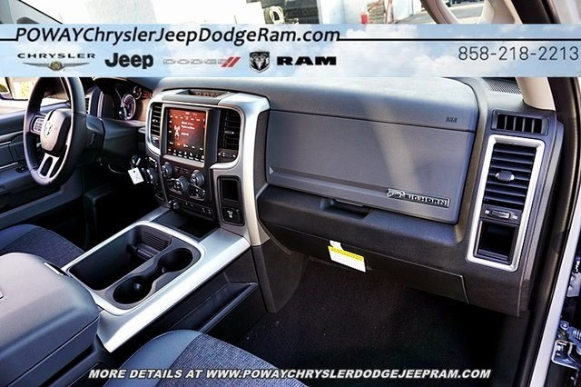 2019 Ram 1500 Crew Cab 4x4,  Pickup #C16702 - photo 11