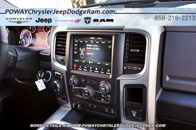 2019 Ram 1500 Crew Cab 4x4,  Pickup #C16702 - photo 12
