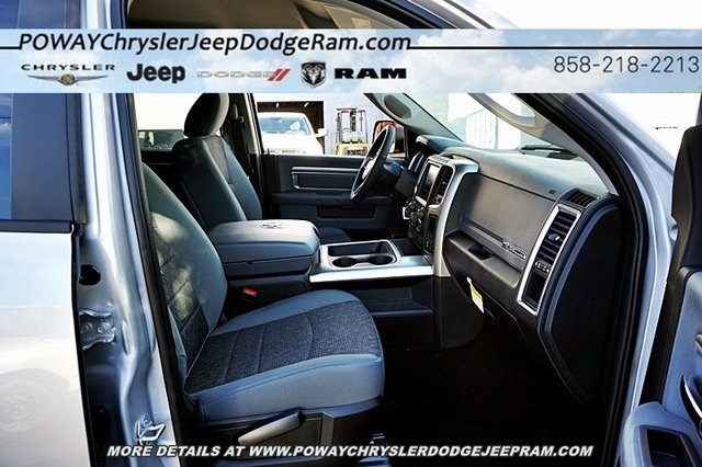 2019 Ram 1500 Crew Cab 4x4,  Pickup #C16702 - photo 14