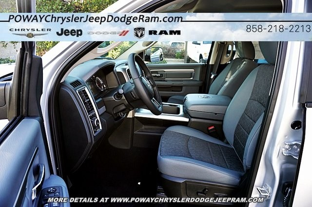 2019 Ram 1500 Crew Cab 4x4,  Pickup #C16702 - photo 17