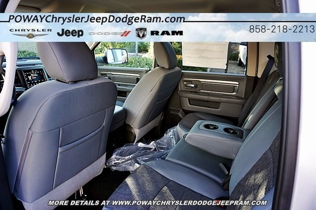 2019 Ram 1500 Crew Cab 4x4,  Pickup #C16702 - photo 20