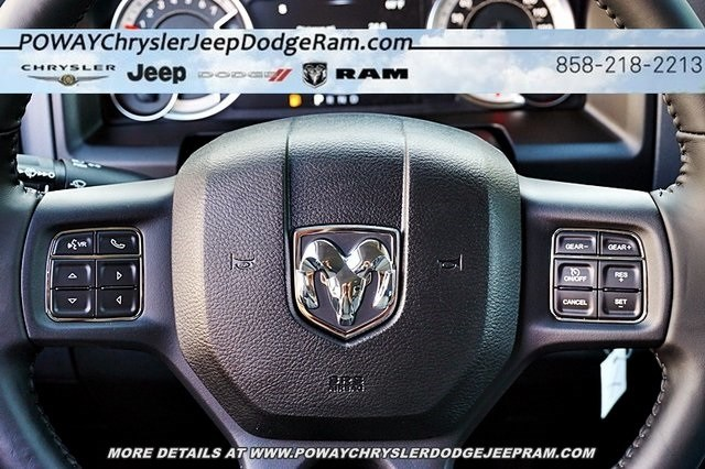 2019 Ram 1500 Crew Cab 4x4,  Pickup #C16702 - photo 23