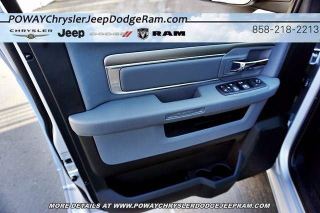 2019 Ram 1500 Crew Cab 4x4,  Pickup #C16702 - photo 27