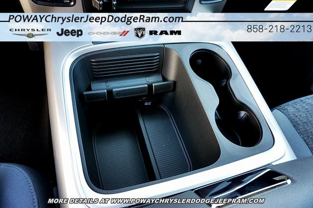 2019 Ram 1500 Crew Cab 4x4,  Pickup #C16702 - photo 35