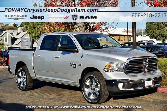 2019 Ram 1500 Crew Cab 4x4,  Pickup #C16702 - photo 6