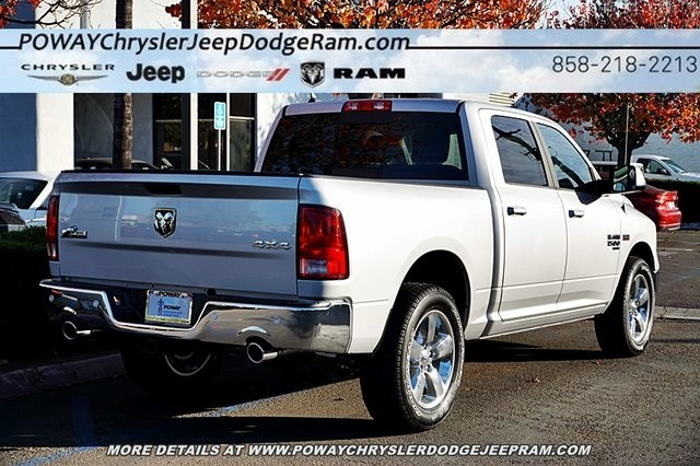 2019 Ram 1500 Crew Cab 4x4,  Pickup #C16702 - photo 2
