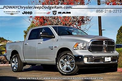 2019 Ram 1500 Crew Cab 4x4,  Pickup #C16702 - photo 1
