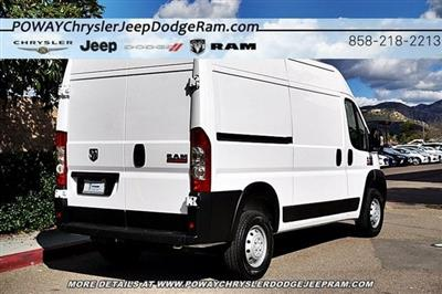 2019 ProMaster 1500 High Roof FWD,  Empty Cargo Van #C16707 - photo 10