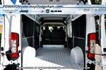 2019 ProMaster 1500 High Roof FWD,  Empty Cargo Van #C16707 - photo 2