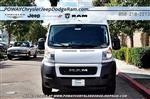 2019 ProMaster 1500 High Roof FWD,  Empty Cargo Van #C16707 - photo 5