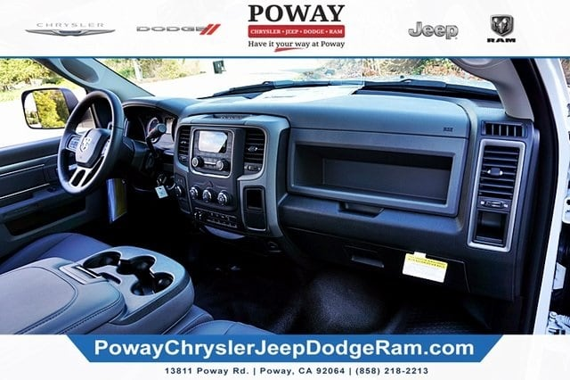 2018 Ram 3500 Regular Cab 4x4,  Cab Chassis #C16743 - photo 13