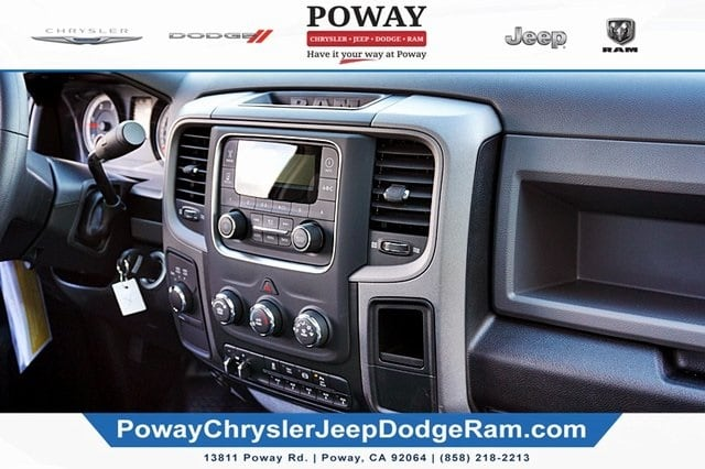 2018 Ram 3500 Regular Cab 4x4,  Cab Chassis #C16743 - photo 14