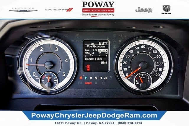 2018 Ram 3500 Regular Cab 4x4,  Cab Chassis #C16743 - photo 27