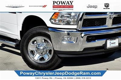 2018 Ram 3500 Regular Cab 4x4,  Cab Chassis #C16743 - photo 4