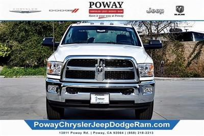 2018 Ram 3500 Regular Cab 4x4,  Cab Chassis #C16743 - photo 9