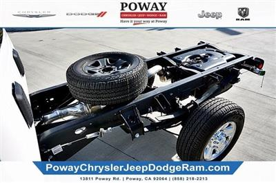 2018 Ram 3500 Regular Cab 4x4,  Cab Chassis #C16743 - photo 12