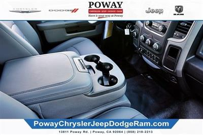 2018 Ram 3500 Regular Cab 4x4,  Cab Chassis #C16743 - photo 15
