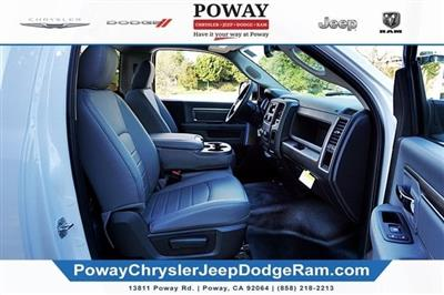 2018 Ram 3500 Regular Cab 4x4,  Cab Chassis #C16743 - photo 16
