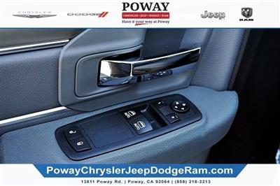 2018 Ram 3500 Regular Cab 4x4,  Cab Chassis #C16743 - photo 20