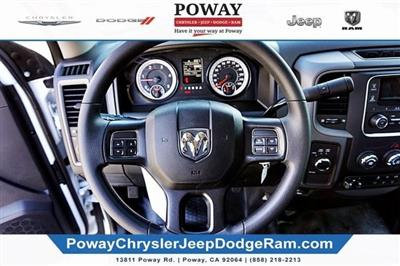 2018 Ram 3500 Regular Cab 4x4,  Cab Chassis #C16743 - photo 22