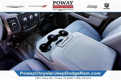 2018 Ram 3500 Regular Cab 4x4,  Cab Chassis #C16743 - photo 23