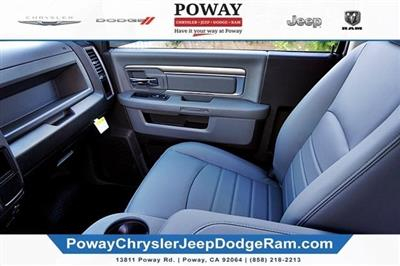2018 Ram 3500 Regular Cab 4x4,  Cab Chassis #C16743 - photo 24