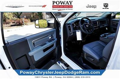 2018 Ram 3500 Regular Cab 4x4,  Cab Chassis #C16743 - photo 28