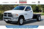 2018 Ram 3500 Regular Cab 4x4,  Cab Chassis #C16743 - photo 10