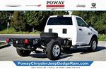 2018 Ram 3500 Regular Cab 4x4,  Cab Chassis #C16743 - photo 1